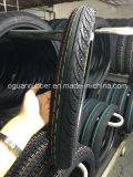 Neumático de Tubless de la motocicleta/neumático 60/80-17