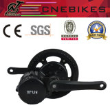 36V 500W 8fun bbs-02 Crank MID Drive Motor Kits voor Electric Bike