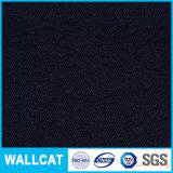 Baumwollkreuzfeuer-Qualitäts-Denim-Gewebe 100%