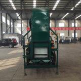ゴマのキノアの穀物のカシア桂皮のChiaのシードのクリーニング機械