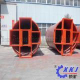Tanque de lixiviación de agitación de alta eficiencia