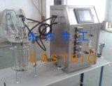 Laboratorium-schaal de Gister van het Glas
