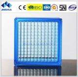 Высокое качество Jinghua параллельных кирпич из зеленого стекла/блока цилиндров