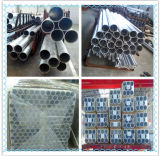 Quadratisches Aluminiumgefäß (3003, 3004, 3105, 5052, 5083)