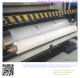 Hot Sale White LLDPE Silage Film funciona em todos os Wrappers Bale