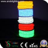 屋外の装飾の緑LEDロープワイヤーライト