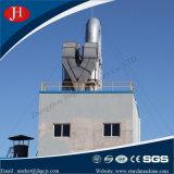 Machine van de Verwerking van Garri van de Maniok van de Luchtstroom van de Fabriek van China de Drogere Volledige