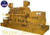 小さ媒体大きい力シリーズBiogasの発電機セット