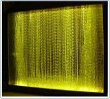 カーテンの繊維光学の照明