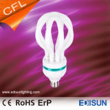 le lotus de Spran CFL de la vie 8000hrs allume la lampe d'économie d'énergie de T5 45W 65W 85W 4u 5u