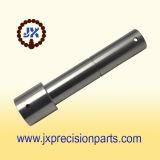 Las piezas del eje de acero inoxidable de precisión