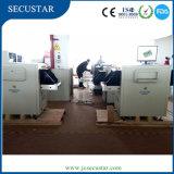Secustar X Strahl-Paket-Scanner sind in den Hotels populär