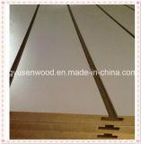 MDF Slatwall/Slotboard 18mm