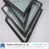 Isolamento térmico Isolado a prova de som / portas de vidro isoladas temperadas / janelas