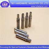 Pin spécial d'acier inoxydable de fournisseur de la Chine