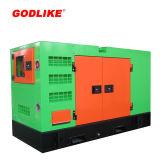 50Hz 25 KVA Cummins insonorizzato Genset diesel (4B3.9-G2) (GDC25*S)