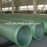 Power Plant de haute qualité FRP tuyau avec SGS Zlrc certifiée ISO9001
