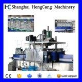 Machine en plastique de Machine&Packing de boucle