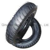 Luft-Gummirad-Reifen-Schubkarre-Reifen mit Reichweite PAHs Bescheinigung