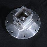 La fundición y mecanizado con CNC de aluminio