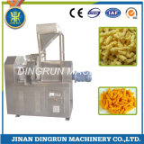 Máquina especial do petisco dos cheetos do projeto, kurkure que faz a máquina