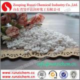 2-4mm blanco grisáceo gránulo de fertilizante de sulfato ferroso monohidrato de Grado