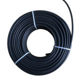 Câble pour connexion du panneau solaire avec un diamètre de 4 M2