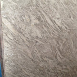 Oman Rose Marble Light Gray Marble with Big Veins
