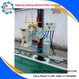 일제 판매를 위한 Newlong 재봉틀