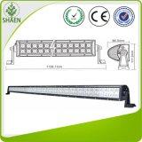 """Casa de aluminio 12600LM 31,5"""" de la barra de luz LED 180W"""