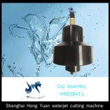 Wasserstrahlausschnitt-Maschinen-Teil-reiner Wasserstrahlausschnitt-Kopf