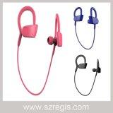 Auricular sin hilos del en-Oído del receptor de cabeza de Bluetooth V4.0 del deporte colorido