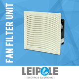 Zubehör-Schrank-Gehäuse-Panel-Ventilator-Filter der Fabrik-Fk8923