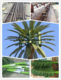 Искусственные Открытый флакон форму кокосовых пальм в корпусе Tower
