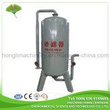 Filtro attivato dal carbonio con ISO9001