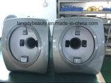 Máquina facial do varredor da pele do Magnifier com certificado do Ce