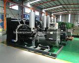 Biogas 가스 발전기 또는 전력 발전기 가격