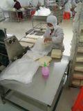 25g de cilinder-gevormde Plantaardige Broodjes van de Lente