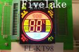 Afficheur LED fait sur commande pour Home Electric Appliance (KT98)