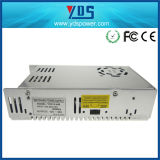 Metall Fall Industrial Power Supply 12V 40A für LED/CCTV Power