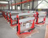 Máquina de dobramento do metal (máquina de dobra da placa PBB1520/1.5)