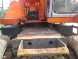 Escavatore originale molto buon della rotella della Hitachi Ex160wd di colore da vendere