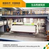Завод машины блока песка 2015 год облегченный и машины блока технологии AAC Geman