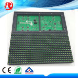 Outdoor Usuage를 위한 Bis Approved P10 Red Color LED Module