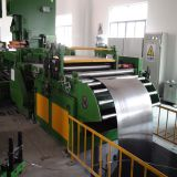 Metal Coil Steel Sheet Sheet Flattening Machine for Steel Drum ou Barrel 55 Gallon 210L 220L 200L