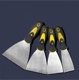 Ручные резцы Новы штрафуют пластичный нож замазки ручки
