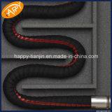 Lisse ou ondulé d'aspiration d'huile haute pression et le flexible de décharge