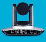 Appareil-photo de rail automatique de vidéoconférence pour le téléenseignement