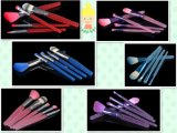 Different StylesのローズCrystal Handle Makeup Brush