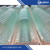 Fabricado para la casa de cristal templado